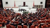 İçişleri Bakanlığına ilişkin yeni düzenlemeler teklifi Meclis'te kabul edildi