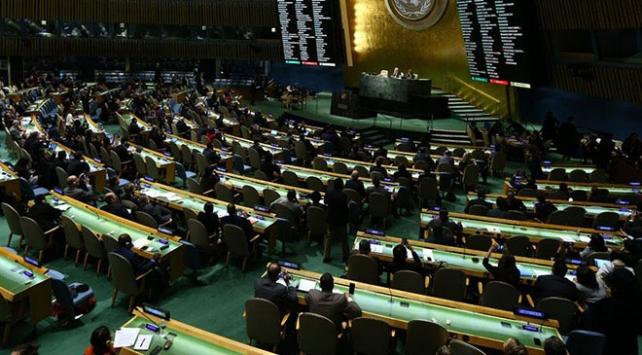Brezilya, borcunu ödemediği için BMdeki oy hakkını kaybedebilir