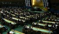 Brezilya, borcunu ödemediği için BM'deki oy hakkını kaybedebilir