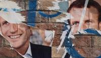 Bir ülkeyi saran ateş çemberi: Fransa'da Macron dönemi