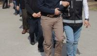 Antalya'da PKK operasyonu: 29 gözaltı