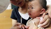 Dünya Sağlık Örgütü 2018 kızamık raporunu açıkladı