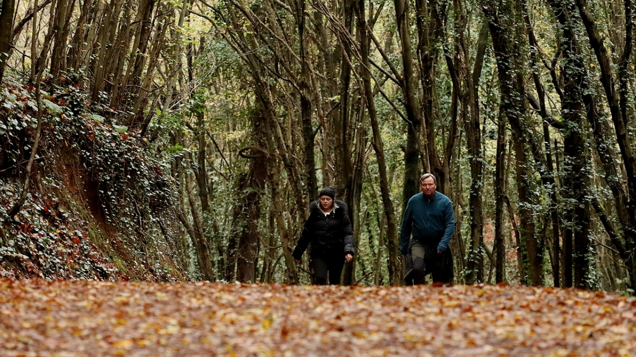 Polonezköy Tabiat Parkı doğaseverleri bekliyor