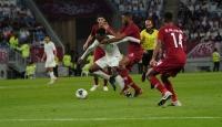Katar-Suudi Arabistan maçı, Körfez krizinde havayı yumuşattı