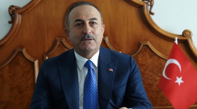 Bakan Çavuşoğlu: Türkiye taviz verdi yorumları doğru değil