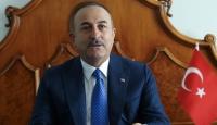 Bakan Çavuşoğlu: 'Türkiye taviz verdi' yorumları doğru değil