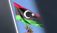 Libya'dan Yunanistan'a tepki