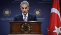 Dışişleri Sözcüsü Aksoy: Musul Başkonsolosu Küçüksakallı göreve başladı