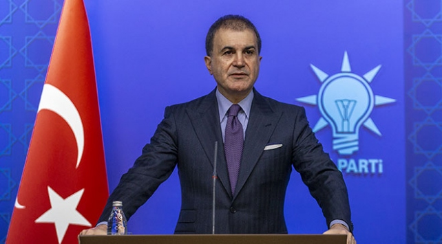 """""""Atatürk'e dönük çirkin yayını en şiddetli şekilde kınıyoruz"""""""