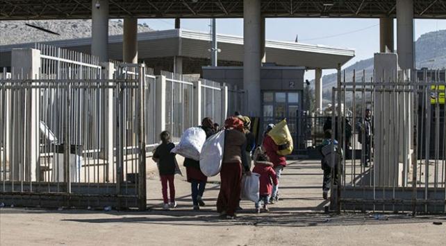 ABDden Türkiyenin yeni sınır kapısı önerisine destek
