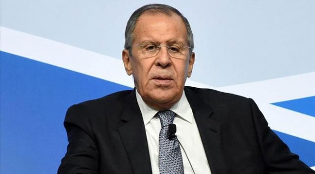 Lavrov: Soçi mutabakatı, Suriyedeki durumu istikrara kavuşturdu