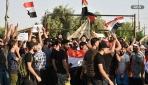 Irakta göstericilere ateş açıldı