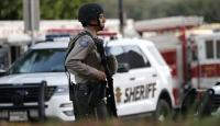 ABD'nin Florida'daki bir hava üssünde bomba alarmı