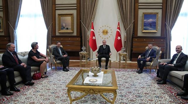 AB, Türkiye ile iş birliği ve bağlarını sürdürme konusunda kararlı