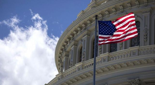 """ABD Kongresinden """"iki devletli çözüme"""" destek tasarısı"""
