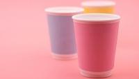 Kremalı kahvelerdeki şekere dikkat
