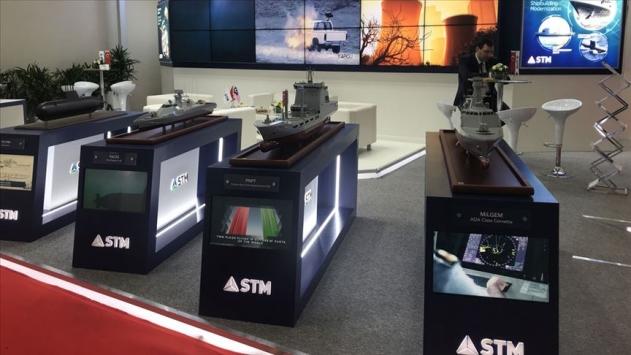 Savunma sanayii ihracat fırsatları için Kuveytte