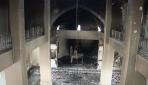Esed rejimi İdlibde Ortadoks kilisesini hedef aldı