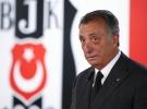 Beşiktaş Başkan Çebi: TFF transfer izni vermedi