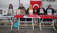 Diyarbakır annelerinin evlat nöbeti 96'ncı gününde