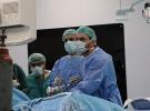 Akdeniz Üniversitesinde bugün yapılan ameliyatlar canlı yayınlanıyor