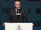Cumhurbaşkanı Erdoğan'dan Doğu Akdeniz mesajı: İmzalayıp BM'ye gönderdik, oyun bozuldu