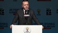 Cumhurbaşkanı Erdoğan Doğu Akdeniz mesajı: İmzalayıp BM'ye gönderdik, oyun bozuldu
