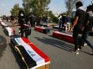 Irak'ta gözler yeniden göstericileri öldüren 3'üncü taraf üzerinde