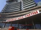 CHP'de Kurultay Genelgesi yayımlandı