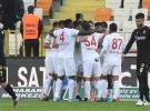 Sivasspor doludizgin