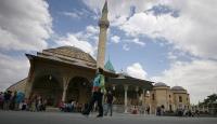 Mevlana Müzesi çevresine Türkiye'nin kültürünü yansıtacak projeler