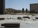 Trablus'un güneyinde çatışmalar devam ediyor