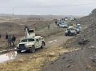 Irak'ın Kerkük, Diyala ve Salahaddin kentlerinde DEAŞ operasyonu