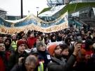 Fransa'daki genel grev 3. gününde