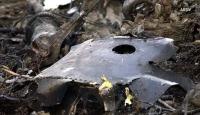 Libya'da Trablus hükümeti, Hafter'e bağlı bir savaş uçağını düşürdü