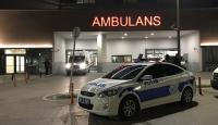 Adana'da temizlediği silah ateş alan polis memuru hayatını kaybetti