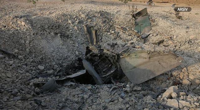 Trablus hükümeti, Haftere bağlı bir savaş uçağını düşürdü