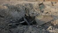 Trablus hükümeti, Hafter'e bağlı bir savaş uçağını düşürdü