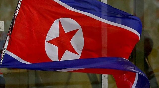 Kuzey Kore, tartışmalı uydu fırlatma alanında tatbikat yaptı