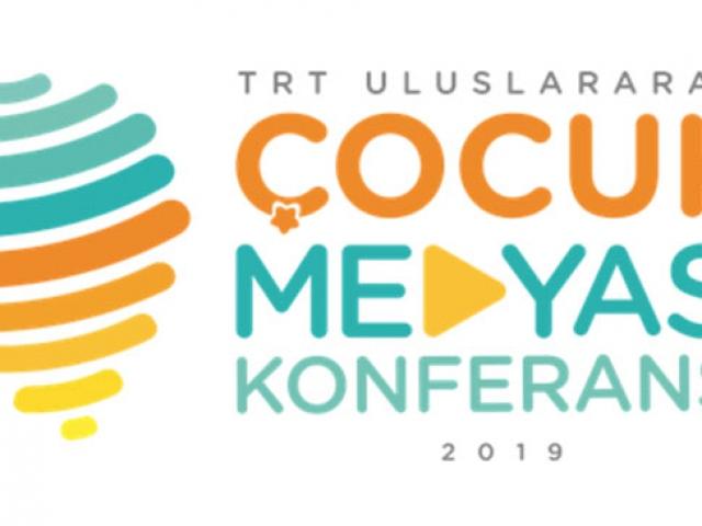8. TRT Uluslararası Çocuk Medyası Konferansı 11 Aralık'ta başlıyor