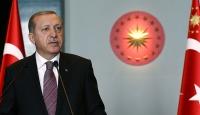 Cumhurbaşkanı Erdoğan, 1'inci Küresel Mülteci Forumu'na eş başkanlık edecek