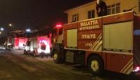 Malatya'da elektrik akımına kapılan genç hayatını kaybetti