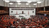 Genel Kurul'da bütçe görüşmeleri başlıyor
