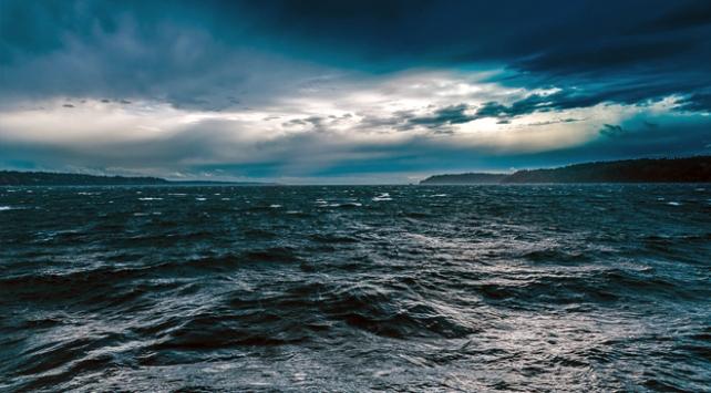 Okyanuslardaki oksijen oranı azalıyor