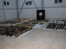 Diyarbakır'da terör örgütünün cephaneliği ele geçirildi: 20 gözaltı