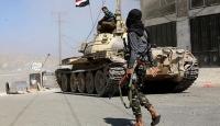 Yemen'deki ateşkes bölgesi Hudeyde'de çatışma