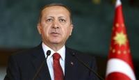 Cumhurbaşkanı Erdoğan TRT özel yayında