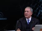 Bakan Akar: Mutabakat Libya ve Türkiye'nin haklarının kollanması için yapıldı