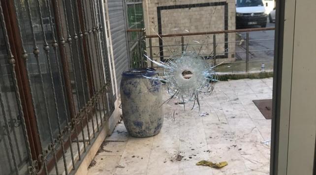Çekmeköyde öğrenci yurduna mermi isabet etmesiyle ilgili 5 kişi yakalandı