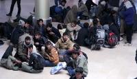 Yanlışlıkla Afganistan'a sınır dışı edilen engelli İran vatandaşı ülkesine döndü